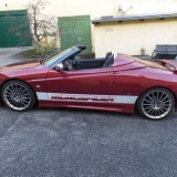 """Alfa Romeo Spider 916 """"Giovanni""""-Verkauft"""